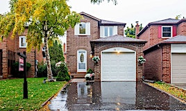 14 Marlow Crescent, Markham, ON, L3R 4P5