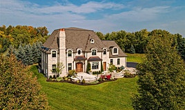 838 Woodland Acres Crescent, Vaughan, ON, L6A 1G2