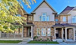 835 Bur Oak Avenue, Markham, ON, L6E 1W8