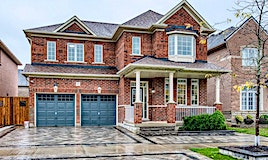 23 Willow Street, Markham, ON, L6E 0G3