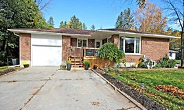 8 Halmar Park Road, Georgina, ON, L0E 1N0