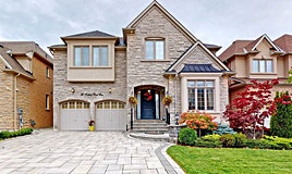 20 Stollery Pond Crescent, Markham, ON, L6C 0V1