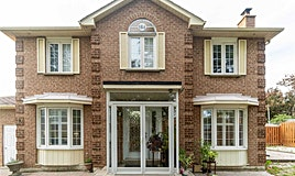 164 White Boulevard, Vaughan, ON, L4J 5Y6