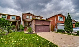 174 Wade Gate, Vaughan, ON, L4J 5Y4