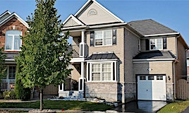 8 Storybook Crescent, Markham, ON, L6E 2B7