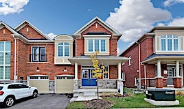 11 Harcourt Street, Vaughan, ON, L6A 4Y4