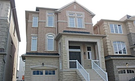 21 Yarden Drive, Vaughan, ON, L6A 0W2