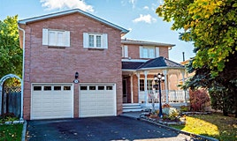 226 Larkin Avenue, Markham, ON, L3P 4Z3
