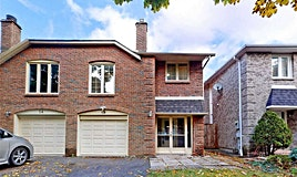 16 Foxglove Court, Markham, ON, L3R 3Y3