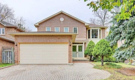 81 Havagal Crescent, Markham, ON, L3P 7G6