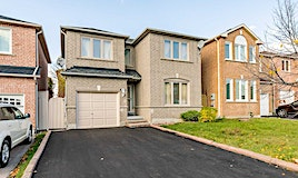 103 Denton Circ, Vaughan, ON, L6A 2N4