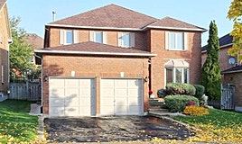 36 Nelson Circ, Newmarket, ON, L3X 1R2