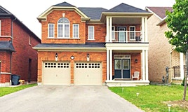 122 White Spruce Crescent, Vaughan, ON, L6A 4B7