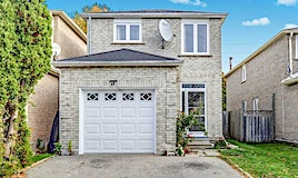 49 Stather Crescent, Markham, ON, L3S 1C6