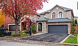 37 Grapevine Drive, Vaughan, ON, L4H 2W2