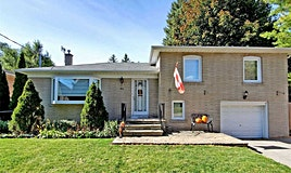 48 Windridge Drive, Markham, ON, L3P 1V1