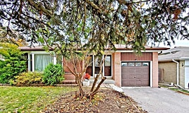 298 Roywood Crescent, Newmarket, ON, L3Y 1A5