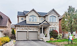 88 Couture Gardens, Vaughan, ON, L4J 9H6