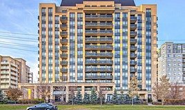 811-520 Steeles Avenue W, Vaughan, ON, L4J 0H2