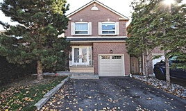 25 Gailcrest Circ, Vaughan, ON, L4J 5V2