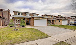 93 Longmeadow Crescent, Markham, ON, L3R 3J6