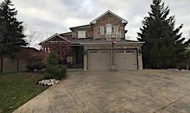 268 Julia Valnetina Avenue, Vaughan, ON, L4H 1Z4