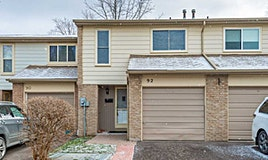 92 Knightsbridge Way, Markham, ON, L3P 3W5