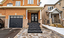 4 Gianmarco Way, Vaughan, ON, L6A 3H9