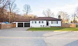 2 Davidson Drive, Vaughan, ON, L4L 1M1