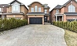 100 Serene Way, Vaughan, ON, L4J 9A2