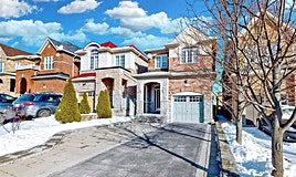 44 Robert Green Crescent, Vaughan, ON, L6A 0V7
