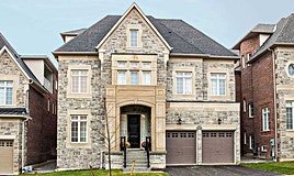 26 Scuffler Drive, Vaughan, ON, L6A 4Y7