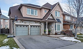 446 Summeridge Drive, Vaughan, ON, L4J 9H1