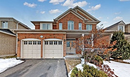 9 Wolf Trail Crescent, Richmond Hill, ON, L4E 4K1