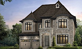 16 Casavant Court, Vaughan, ON, L6A 5A5