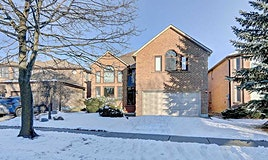 19 Braemar Court, Vaughan, ON, L4J 7L5