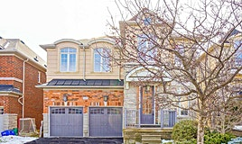 169 William Bowes Boulevard, Vaughan, ON, L6A 4B2