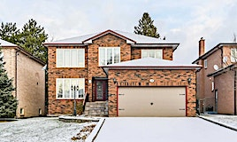 28 Roosevelt Drive, Richmond Hill, ON, L4C 6V3