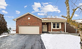 161 Harrison Drive, Newmarket, ON, L3Y 6B8