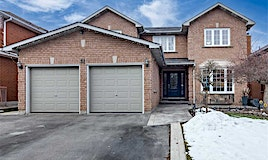 51 Ballard Crescent, Newmarket, ON, L3X 1S2