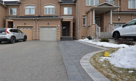 128 Mistywood Crescent, Vaughan, ON, L4J 9K3