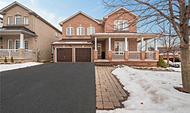 384 Spruce Grove Crescent, Newmarket, ON, L3X 2X3