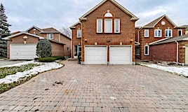 285 Chelwood Drive, Vaughan, ON, L4J 7R6