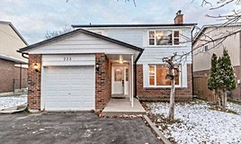 233 William Roe Boulevard, Newmarket, ON, L3Y 1B4