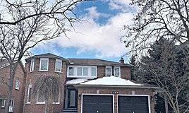 186 Chambers Crescent, Newmarket, ON, L3X 1T1