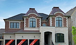 23 Little Celeste Court, Vaughan, ON, L6A 1S2