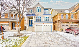27 Gina Drive, Vaughan, ON, L6A 3X2