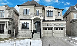 43 Mike Boshevski Court, Aurora, ON, L4G 3G7