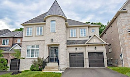 54 Forest Grove Court, Aurora, ON, L4G 3G4