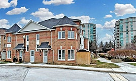 68-151 Townsgate Drive, Vaughan, ON, L4J 8J7